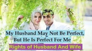 Ya Wadoodo Ka Wazifa to Make Your Husband Love You